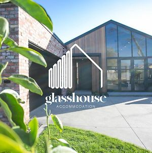 Stay In Style At Glasshouse Accommodation photos Exterior