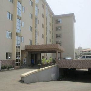 Room In Apartment - Ayalla Hotels Suites-Abuja Royal Suite photos Exterior