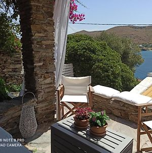 Hidesign Athens Traditional Stone House In Kea'S Port photos Exterior