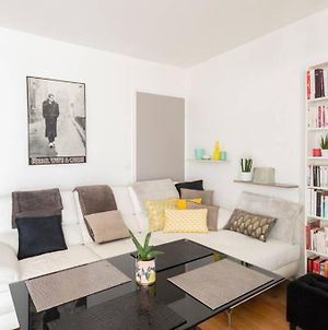 Guestready - Lovely Apt With Terrace In Boulogne photos Exterior