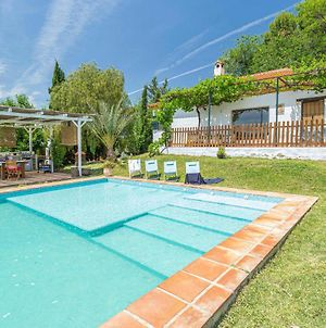 Awesome Home In Sevilla With Outdoor Swimming Pool And 4 Bedrooms photos Exterior