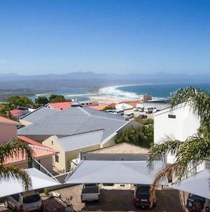 Chic Apt In The Heart Of Plett With Insta-Worthy Ocean Views photos Exterior