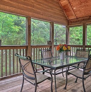Branson West Family Cabin Golf, Swim, Hike And Shop photos Exterior