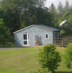 Holiday Lodge In Welsh Hills At Radnor Revivals photos Exterior