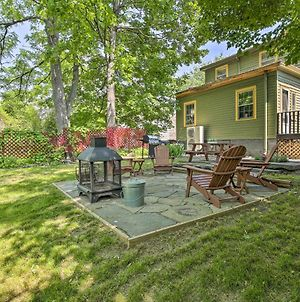 Charming Abode By Catskill Mountain Railroad photos Exterior