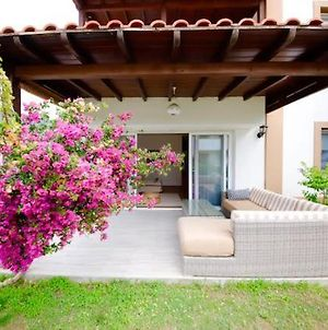 Refreshing And Peaceful Home With Shared Pool And Garden In Bodrum photos Exterior