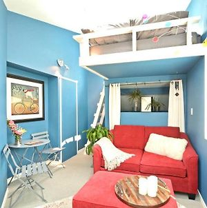 Lovely Prlvate Loft Near Downtown And Beaches photos Exterior