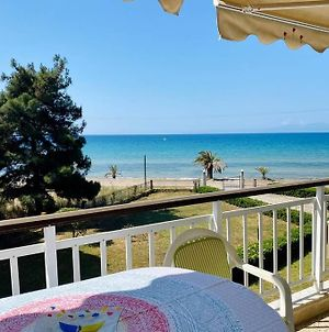 Apartment With 2 Bdrms In Beachfront Location photos Exterior