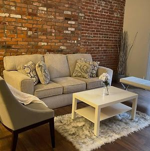 1Bd W/Private Rooftop Terrace 2 Min To Riverwalk photos Exterior