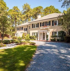 Knollwood Manor - The Historic Mid Pines Mansion photos Exterior