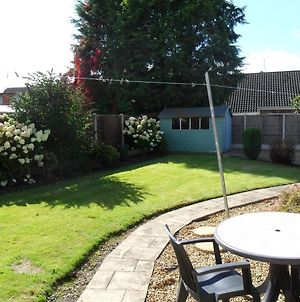 4-Bed House In Newport Shropshire photos Exterior