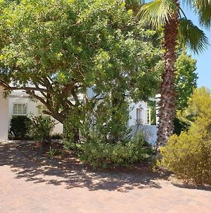 Peaceful House In The Winelands photos Exterior