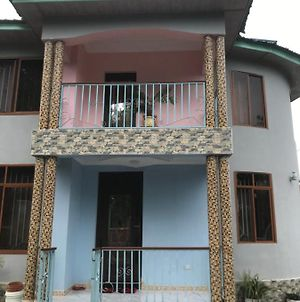 In-Africa Four Bedroom House photos Exterior