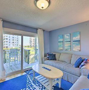 Emerald Isle Townhome With Pool And Beach Access! photos Exterior