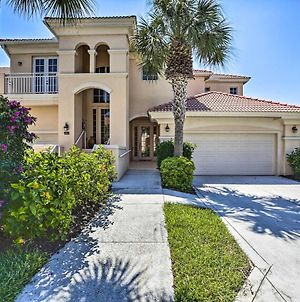 Chic Estero Townhome With Pool And Hot Tub Access photos Exterior