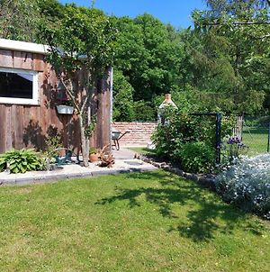 Beautiful Bungalow Located In Am Salzhaff With Garden photos Exterior