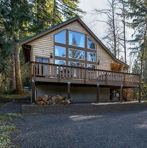 Holiday Home Mt- Baker Lodging - The Come On Up Cabin! photos Exterior
