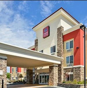 Comfort Suites Redding - Shasta Lake photos Exterior