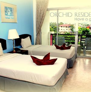 Orchid Residence Samui photos Room
