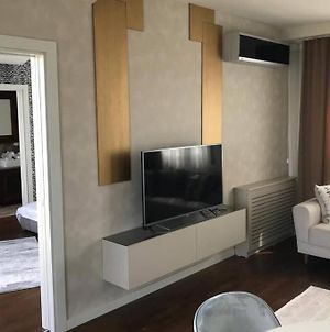 2+1 Furnished Flat In Gyoo photos Exterior