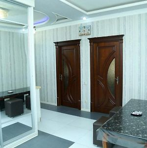 Luxury Apartment In The Centre Of Samarkand photos Exterior