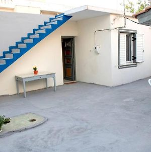 Traditional Detached House With Yard In Kalamata photos Exterior