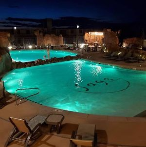 Pothole Haven At Sage Creek With Heated Pool photos Exterior