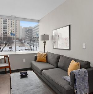 Flashcube - Lux Dt Apts With Free Parking By Zencity photos Exterior