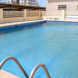 Amazing Apartment In Cabo De Palos With Outdoor Swimming Pool, Internet And 3 Bedrooms photos Exterior