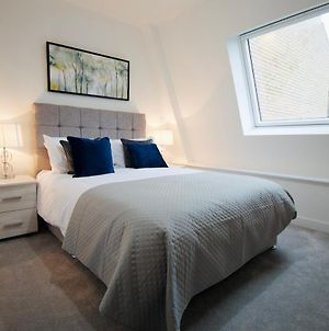Luxurious 2 Bed Penthouse With Estuary Views In Harwich photos Exterior