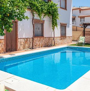 Awesome Home In Montefrio With Outdoor Swimming Pool, Wifi And 3 Bedrooms photos Exterior