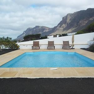 Bungalow With Pool With The Most Amazing Views And Large Exotic Garden photos Exterior