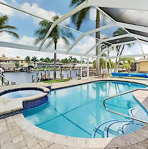 Waterfront Orchid - Dock, Screened Pool & Lanai Home photos Exterior