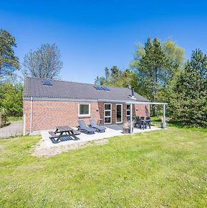 Holiday Home Norre Nebel Xcii photos Exterior
