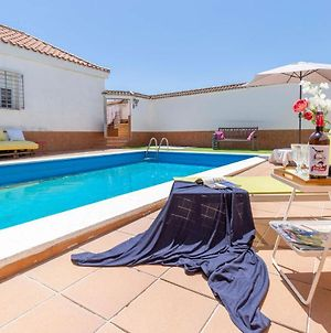 Beautiful Home In Las Pajanosas With Outdoor Swimming Pool, Wifi And 4 Bedrooms photos Exterior