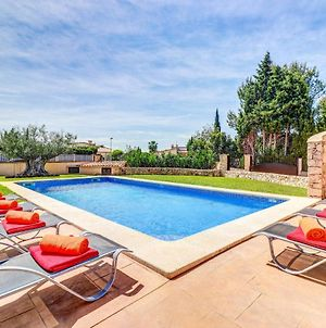 Great Spacious House Close To Pollenca Old Town, Pool Table, Table Tennis photos Exterior