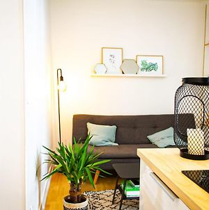 Lovely Flat Close To Pere Lachaise photos Exterior
