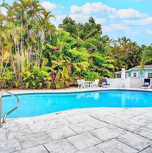 A Touch Of Key West Walking Distance To Wilton Drive - Unit 63 photos Exterior