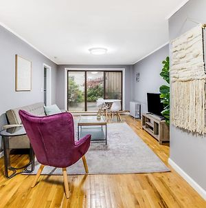 Urban 1Br With Balcony And Workspace photos Exterior