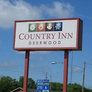 Country Inn Deerwood photos Exterior