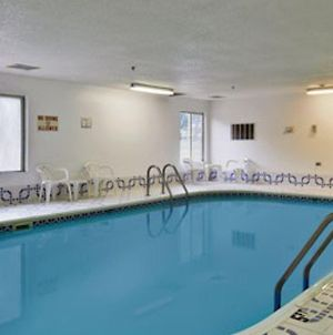 Americas Best Value Inn Beardstown photos Exterior