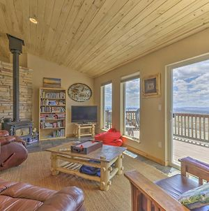 Sun-Soaked Retreat With Deck, 31 Mi To Breck! photos Exterior