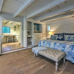 Cozy Nantucket Cottage On St Marys River! photos Exterior