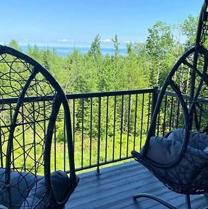 Le Mistral Chalet - Cocooning & Spa photos Exterior