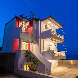 Lemoni Luxury Residence In Front Of The Sea photos Exterior