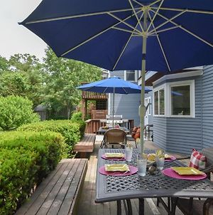 546 Newly Renovated With Amazing Outdoor Space Access To Town Cove Outdoor Shower And Central Ac photos Exterior