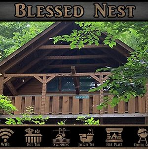 Blessed Nest Cabin photos Exterior