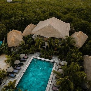 Radhoo Tulum (Adults Only) photos Exterior