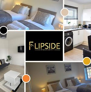 ✪ 3 Bed House Aylesbury, Flipside Property Serviced Accommodation ✯Business/Family photos Exterior
