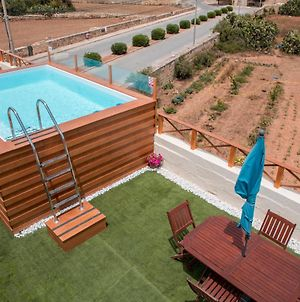 Tal-Karmnu Entire House With Pool And Jacuzzi photos Exterior